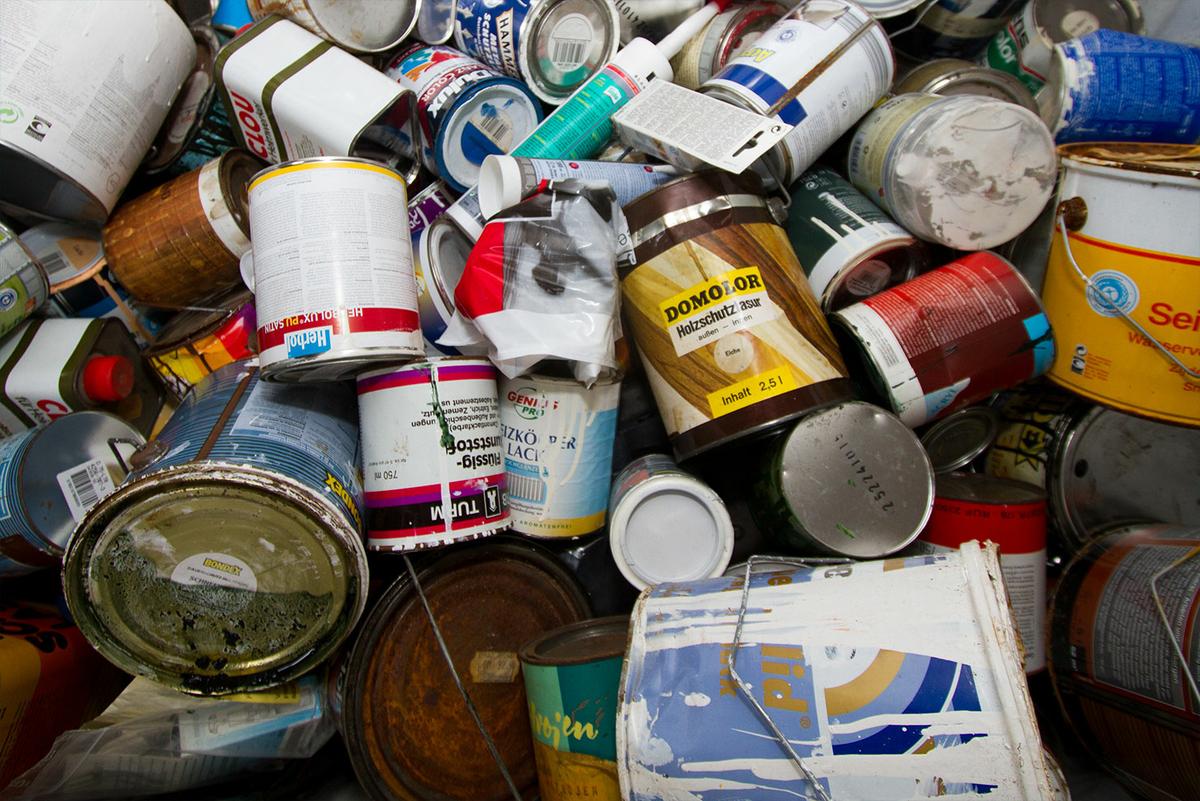Teaser Wissenswertes Abfall ABC Schadstoffe