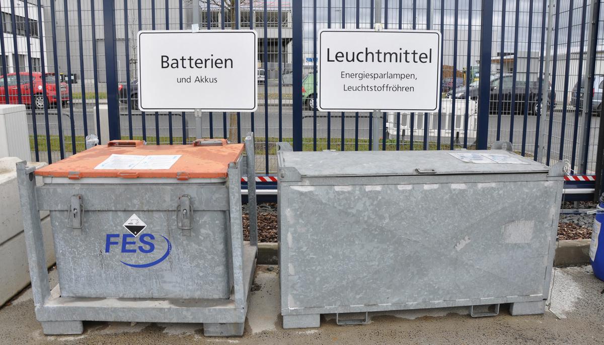 Teaser Ueberfes Standort Wertstoffhof