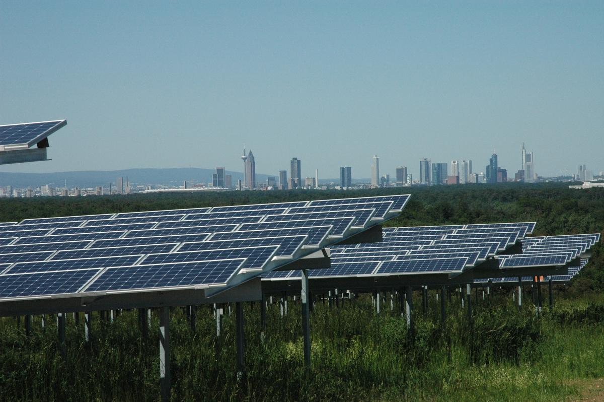 Rhein Main Solarpark