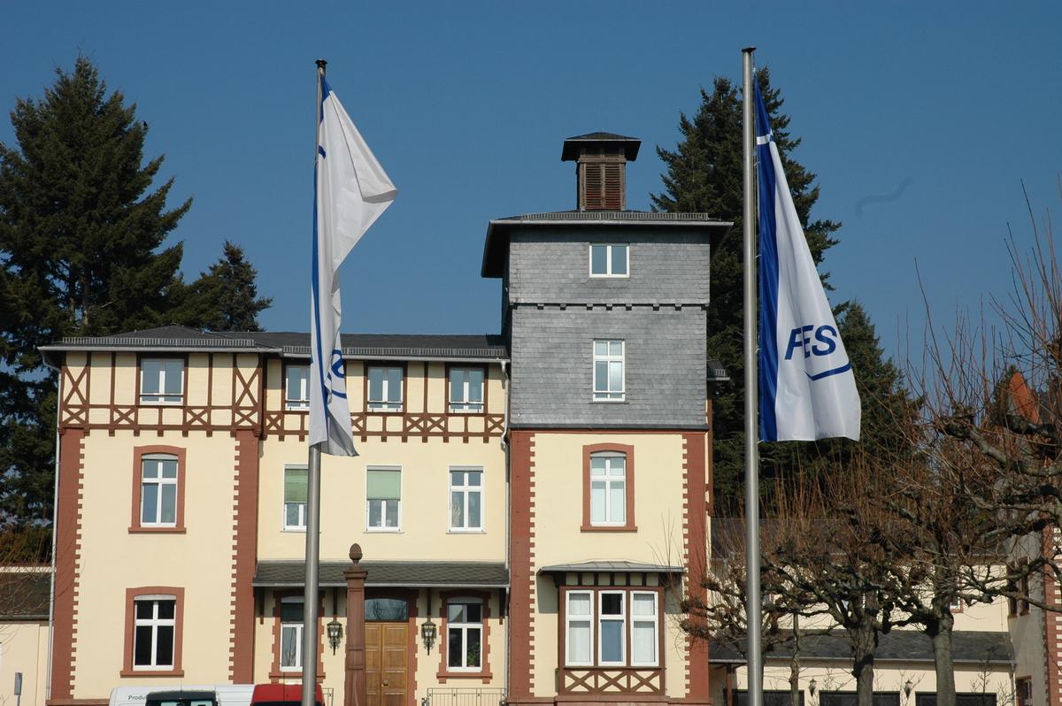 FES Verwaltung