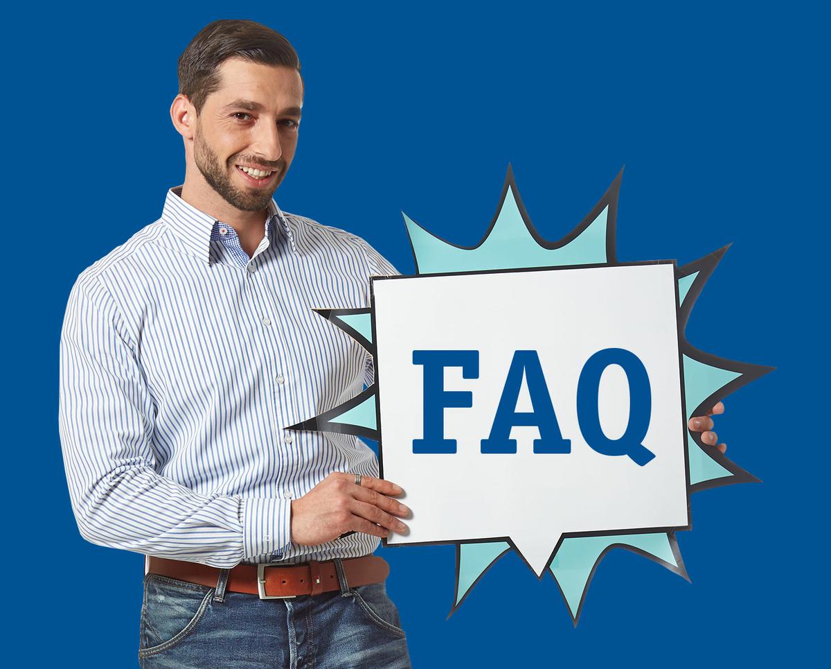 Teaser Wissenswertes FAQ